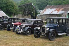 Fathers Classic Car Day - Sunday 21st June