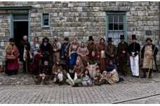Ragged Victorians Weekend - Saturday 23rd to Monday 25th May