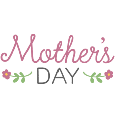 Mothers Day Ticket