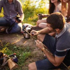 Bushcraft and 24 Hour Survival